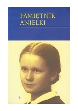 Pamiętnik Anielki
