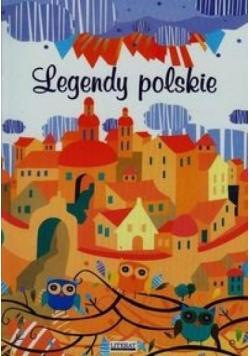 Legendy polskie 2015