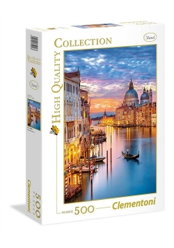 Puzzle High Quality Collection Lighting Venice 500