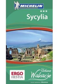 Udane wakacje - Sycylia Wyd. I