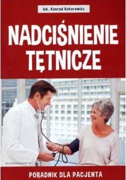 Nadciśnienie tętnicze. Poradnik dla pacjenta