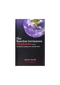 The Sanctus Germanus