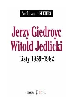 Listy 1959-1982