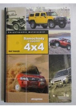 Samochody z napędem 4x4