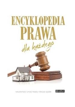 Encyklopedia prawa dla każdego