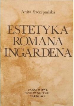 Estetyka Romana Ingardena