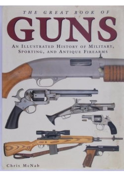 The great book of guns