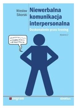 Niewerbalna komunikacja interpersonalna