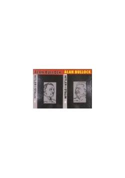 Hitler i Stalin, Tom I-II