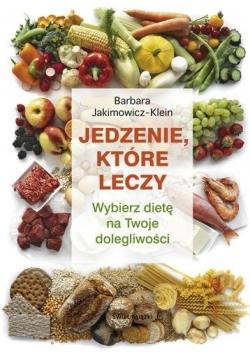 Jedzenie, które leczy