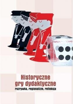 Historyczne gry dydaktyczne