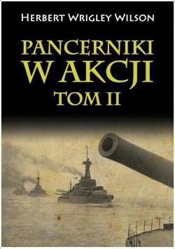 Pancerniki w akcji T.2
