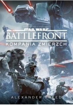 Star Wars. Battlefront. Kompania zmierzch