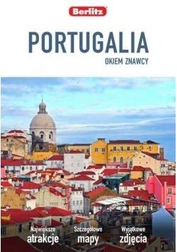 Okiem znawcy. Portugalia