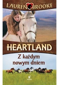 Heartland 9 Z każdym nowym dniem