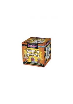 BrainBox Kings & Queens wersja angielska ALBI
