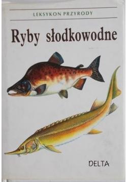 Ryby słodkowodne