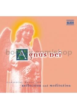 Agnus dei CD