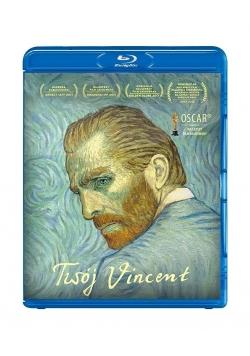 Twój Vincent (Blu-Ray)