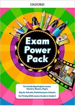 Exam Power Pack Beginner DVD