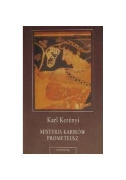 Misteria Kabirów Prometeusz