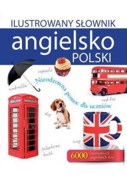 Ilustrowany słownik angielsko-polski w.2017
