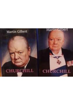 Churchill, Tom I-II