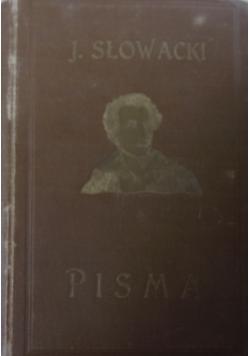 Pisma, Tom II, 1904 r.