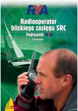 Radiooperator bliskiego zasięgu SRC. Wydanie II