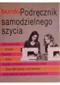 Podręcznik samodzielnego szycia