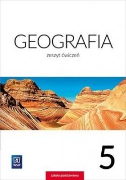Geografia SP 5 ćw. WSiP