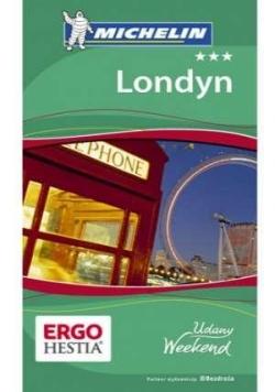Udany weekend - Londyn Wyd.V