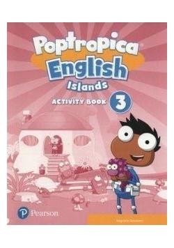 Poptropica English Islands 3 AB PEARSON