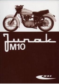 Junak M10