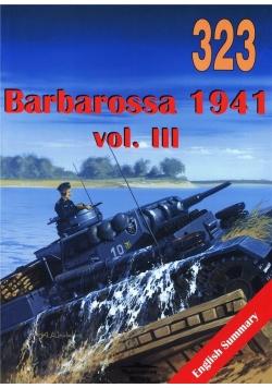Barbarossa 1941 vol. III 323