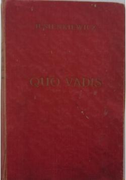 Quo Vadis T:1, 1947