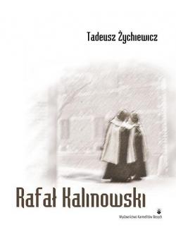 Rafał Kalinowski + CD Prosta historia św człowieka