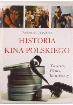 Historia kina polskiego
