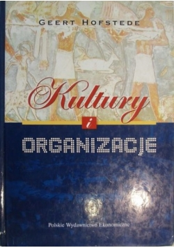 Kultury i Organizacje