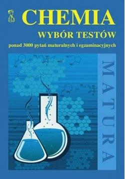Chemia wybór testów MEDYK