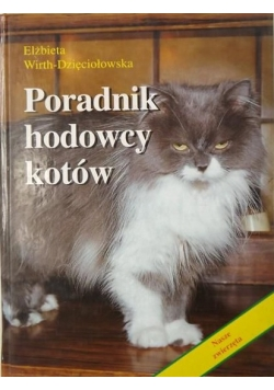 Poradnik hodowcy kotów