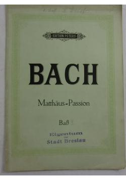 Matthaus=Passion