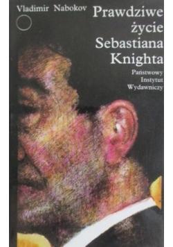 Prawdziwe życie Sebastiana Knighta