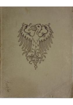 Die Bildwerke der Rottweiler Lorenzkapelle, 1929 r.
