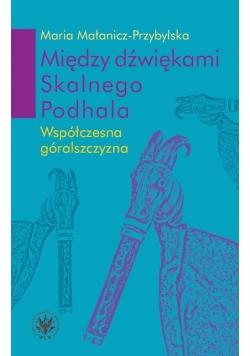 Między dźwiękami Skalnego Podhala.