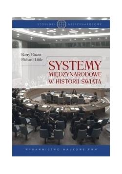 Systemy międzynarodowe w historii świata