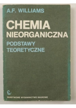 Chemia nieorganiczna