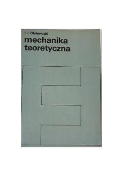 Mechanika teoretyczna