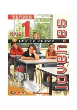 Joven.es 1 podręcznik + CD