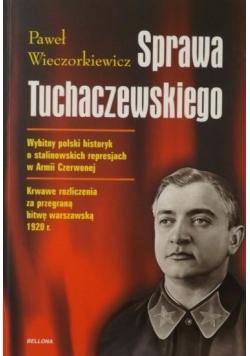 Sprawa Tuchaczewskiego